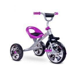 Toyz tříkolka York fialová