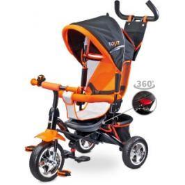 Toyz tříkolka Timmy Orange