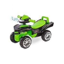 Toyz čtyřkolka miniRaptor zelené