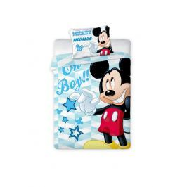 Faro povlečení Mickey Mouse 5952-0 135x100 cm
