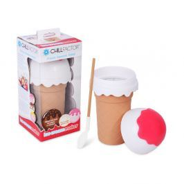 Alltoys Výroba zmrzliny ICE CREAM MAKER