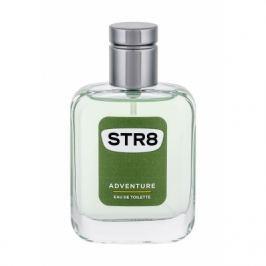 STR8 Adventure 50 ml toaletní voda pro muže