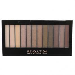Makeup Revolution London Redemption Palette Iconic Dreams 14 g oční stín pro ženy