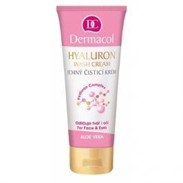 Dermacol Hyaluron 100 ml čisticí krém pro ženy