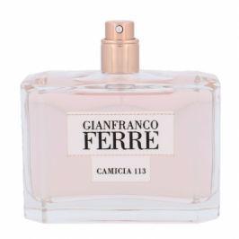 Gianfranco Ferré Camicia 113 100 ml toaletní voda tester pro ženy
