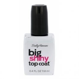 Sally Hansen Big Shiny Top Coat 11,8 ml lak na nehty pro ženy