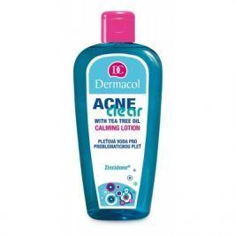Dermacol AcneClear Calming Lotion 200 ml čisticí voda pro ženy
