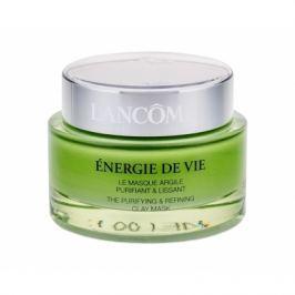 Lancome Énergie De Vie Clay Mask 75 ml pleťová maska pro ženy