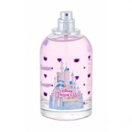 Disney Princess Princess 100 ml toaletní voda tester