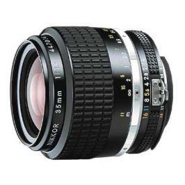 Nikon 35MM F1.4 NIKKOR A
