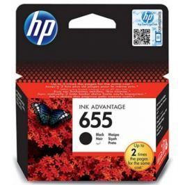 HP No. 655, 550 stran - originální (CZ109AE)