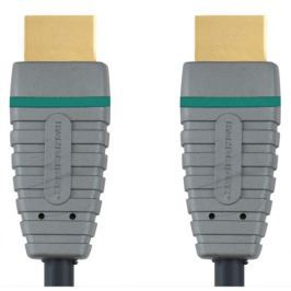Bandridge Blue HDMI 1.4, 2m (BN-BVL1202)