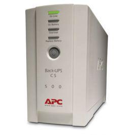 APC Back-UPS CS 500I (BK500EI)