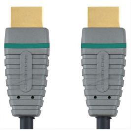 Bandridge HDMI 1.3, 10m, s ethernetem (BVL1210)
