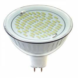 LED žárovka reflektorová 4W MR16 denní bílá