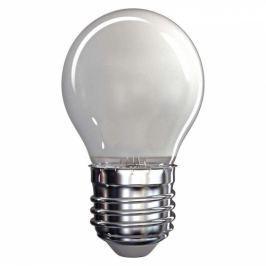 LED žárovka Filament Mini Globe A++ matná 4W E27 teplá bílá (1525283214)